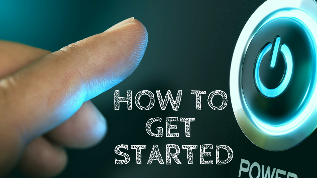 Get Start With Google My Business